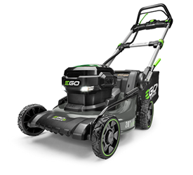 "20"" LAWN MOWER (7.5 Ah BATTERY, RAPID CHARGER)"