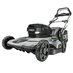 "21"" LAWN MOWER (2 X 5 Ah BATTERIES  , RAPID CHARGER)"
