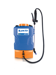 LITHIUM-ION BACKPACK SPRAYER 2 GAL / 8 L
