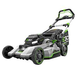 """21"""" LAWN MOWER (G3 7.5 Ah BATTERY, RAPID CHARGER)"""